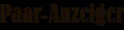Paar_Anzeiger_Logo